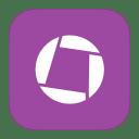 MetroUI Google Picasa Alt icon
