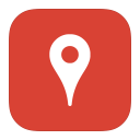 MetroUI Google Places icon