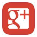 MetroUI Google plus icon