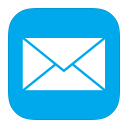 MetroUI Other Mail icon