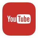 MetroUI YouTube icon