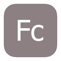 MetroUI Apps Adobe Flash Catalyst icon