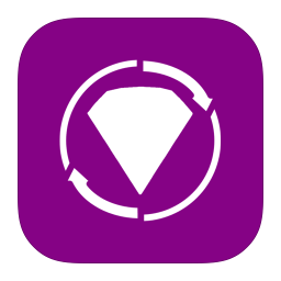 MetroUI Apps BeJeweled Twist icon