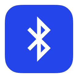 MetroUI Apps Bluetooth icon