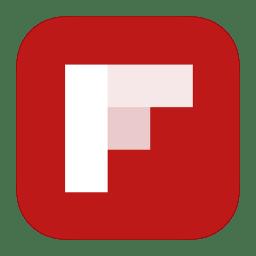 MetroUI Apps Flipboard icon