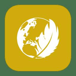 MetroUI Apps Komposer icon