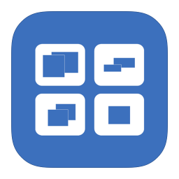 MetroUI Apps Mac Spaces icon