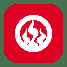 MetroUI Apps Nero icon