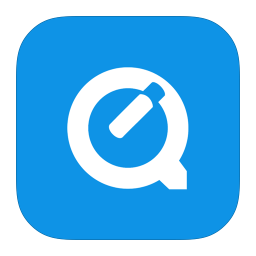 MetroUI Apps QuickTime icon