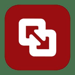 MetroUI Apps VMware icon