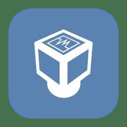 MetroUI Apps VirtualBox icon
