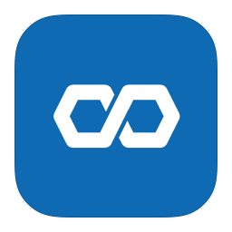 MetroUI Apps VisualStudio icon