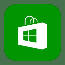 MetroUI Apps Windows8 Store icon