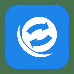 MetroUI Apps WindowsLive Mesh icon