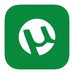 MetroUI Apps uTorrent Alt icon