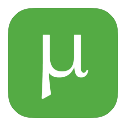 MetroUI Apps uTorrent icon
