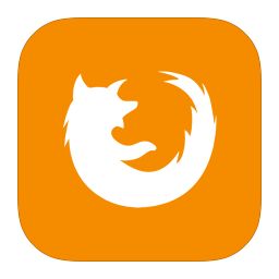 MetroUI Browser Firefox icon