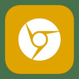 MetroUI Browser Google Canary Alt icon