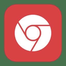 MetroUI Browser Google Chrome icon