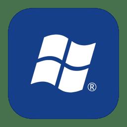 MetroUI Folder OS Windows Alt icon