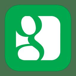MetroUI Google Alt 1 icon