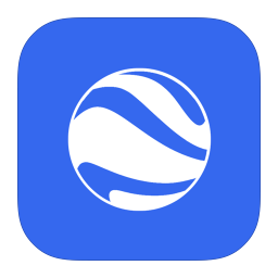 MetroUI Google Earth icon