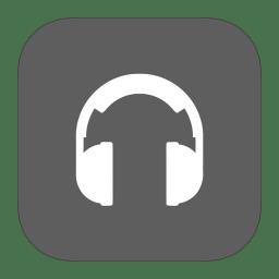 MetroUI Google Music icon