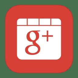 MetroUI Google plus Alt 2 icon
