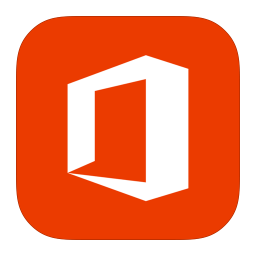 MetroUI Office Office 2013 icon