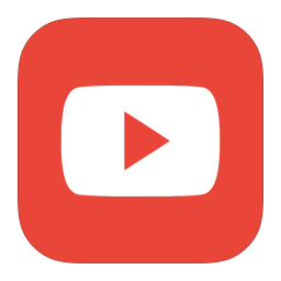 MetroUI YouTube Alt icon