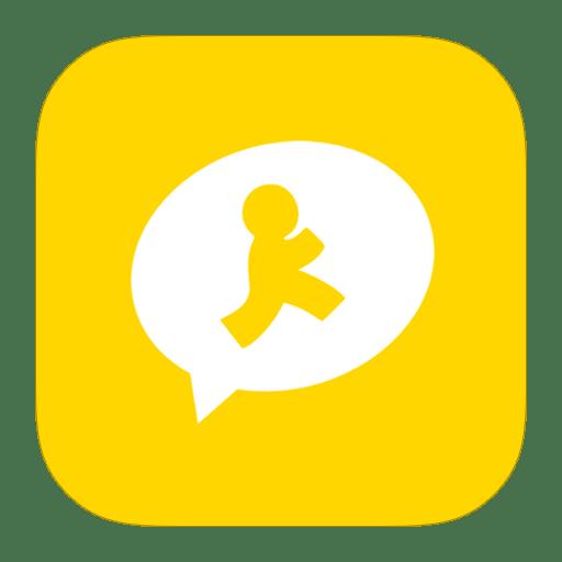 MetroUI-Apps-AIM icon