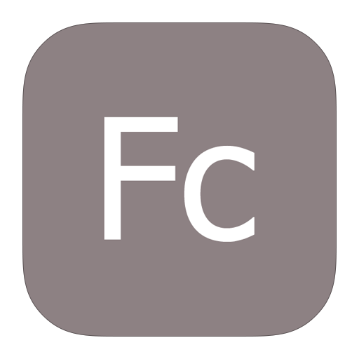 MetroUI-Apps-Adobe-Flash-Catalyst icon