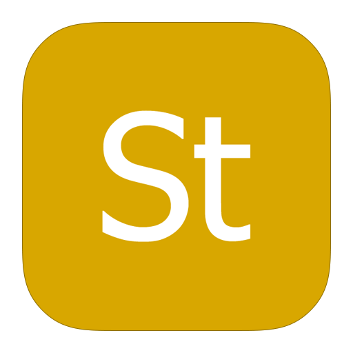 MetroUI-Apps-Adobe-Story icon