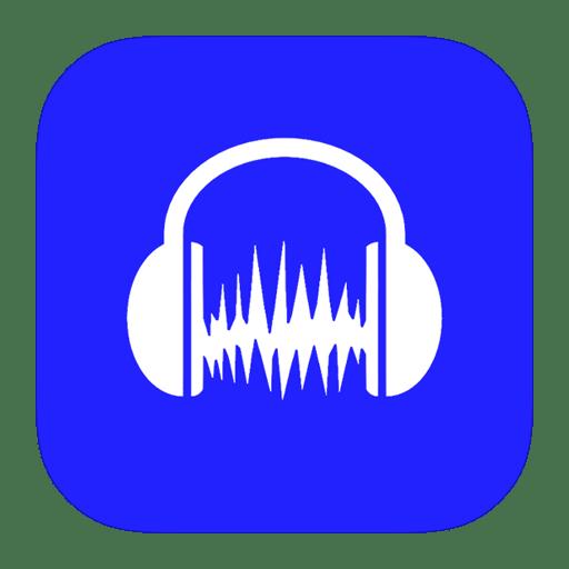 Audacity Logo 5...
