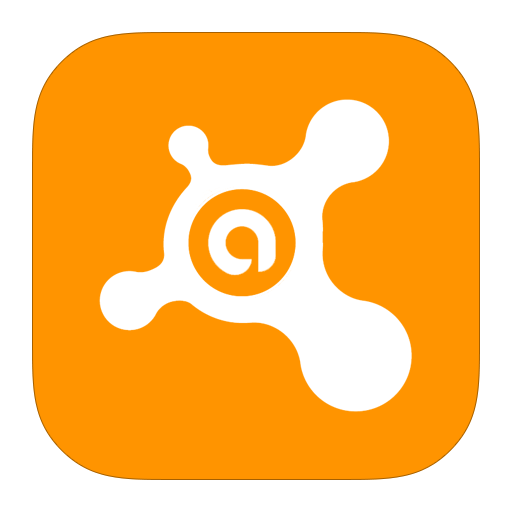 MetroUI-Apps-Avast-Antivirus icon