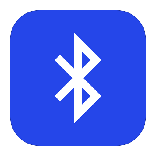 MetroUI-Apps-Bluetooth icon