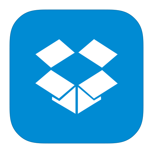MetroUI-Apps-Dropbox icon