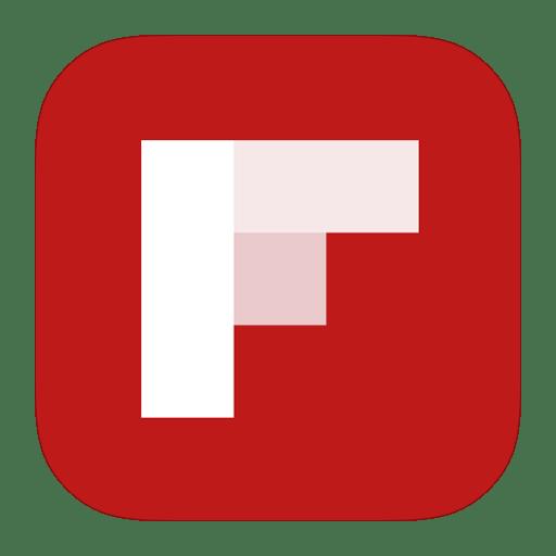 MetroUI-Apps-Flipboard icon