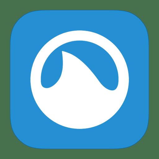 MetroUI-Apps-GrooveShark icon