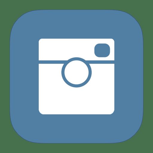 MetroUI Apps Instagram icon