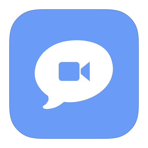 MetroUI-Apps-Mac-iChat icon