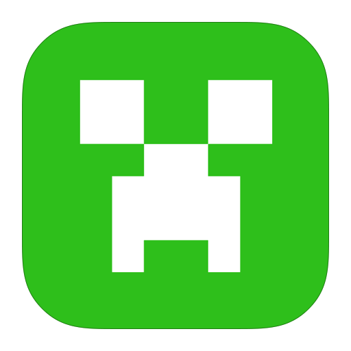 MetroUI Apps Minecraft icon