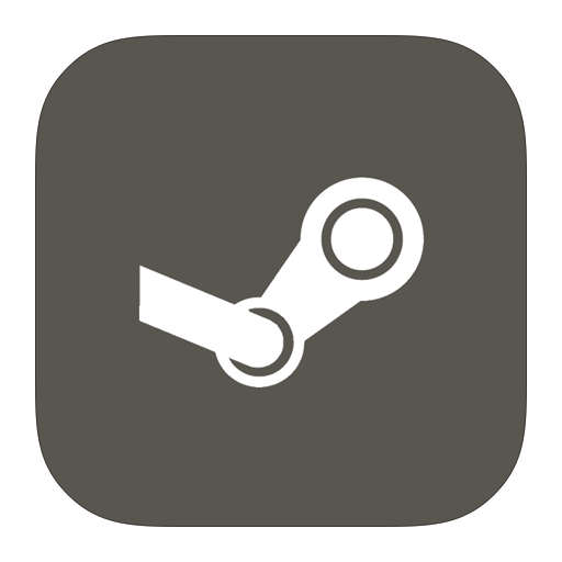 MetroUI-Apps-Steam-Alt icon