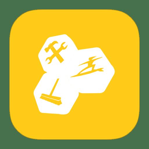 MetroUI Apps Tune Up Utilities icon