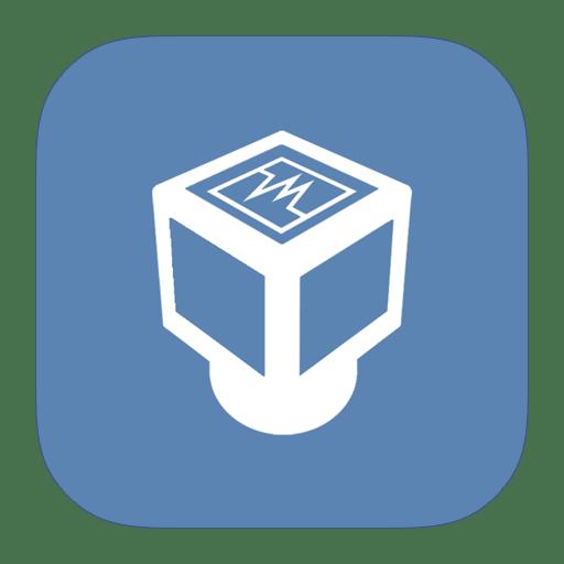 MetroUI-Apps-VirtualBox icon