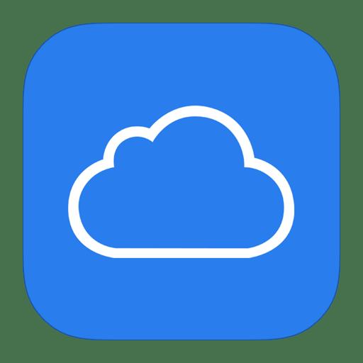 MetroUI-Apps-iCloud icon