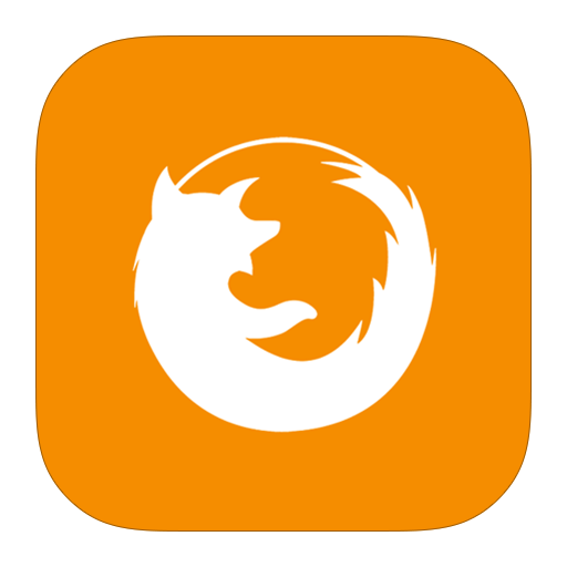 MetroUI Browser Firefox Alt icon