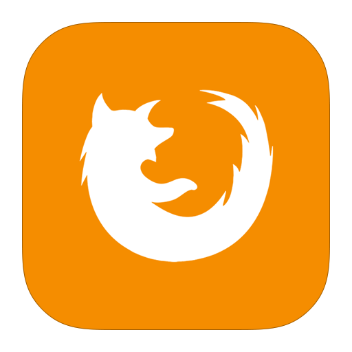 MetroUI Browser Firefox icon