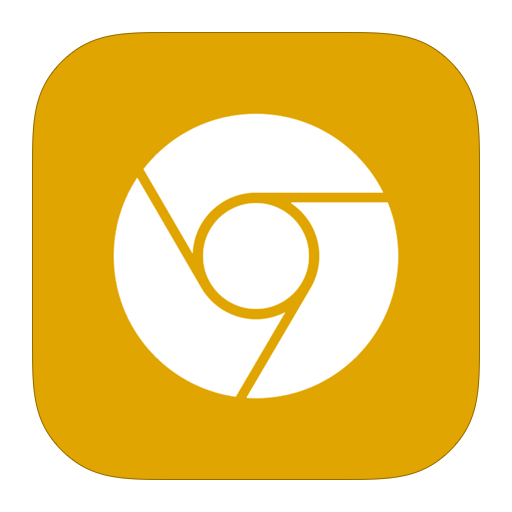 MetroUI-Browser-Google-Canary icon