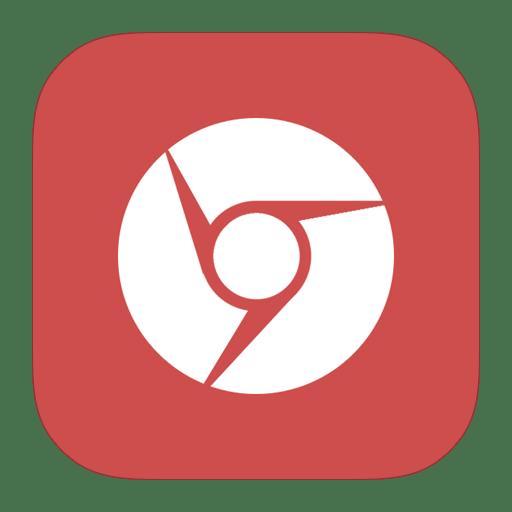 MetroUI-Browser-Google-Chrome-Alt icon